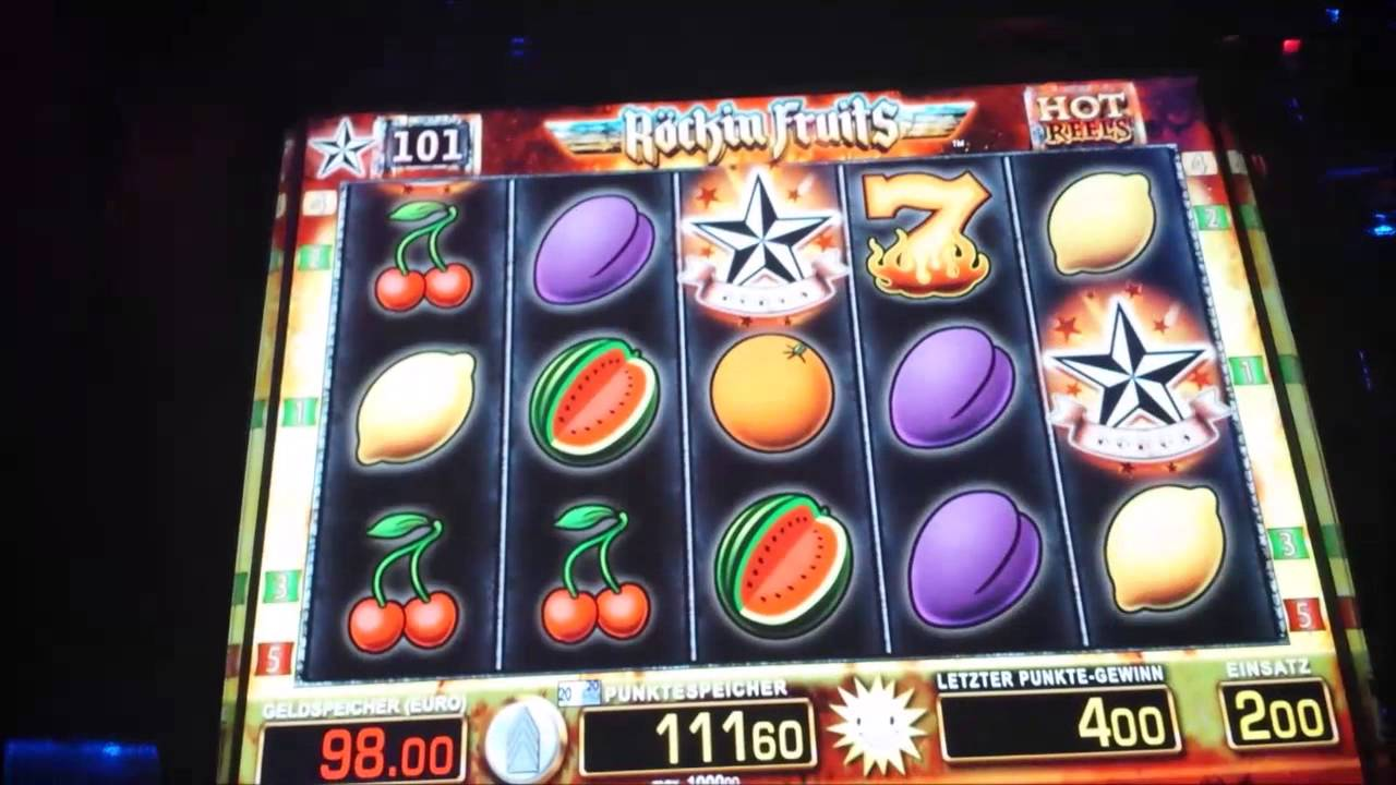 Lets-Play-Rockin-Fruits-100-Sterne-auf-2-Euro