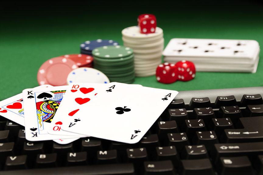 Online Poker und Online-Casinos