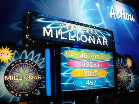 Wer wird Millionär Merkur Jackpot