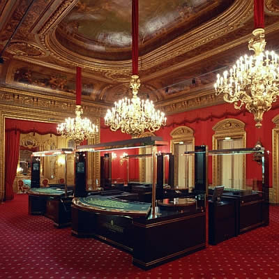Roulette Casino Baden Baden Heute Kostenlos