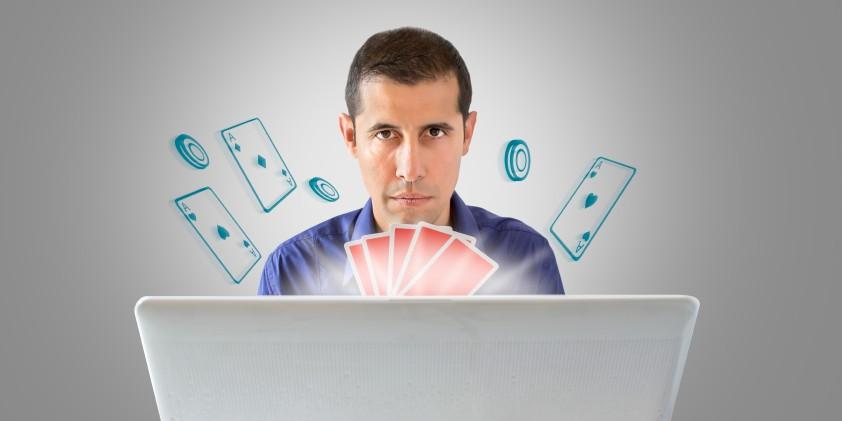 Das Wachstum des Online-Glücksspiels