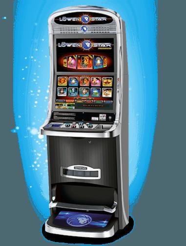 Löwen Star Premium Automat