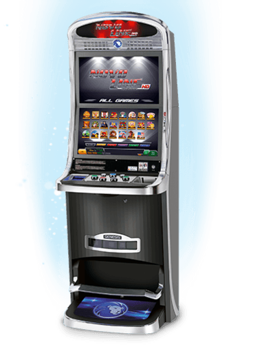 Novoline Premium HD Automat
