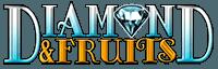 Diamond Fruits Merkur Spielcasino