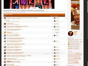 Jetztzocken.com Forum