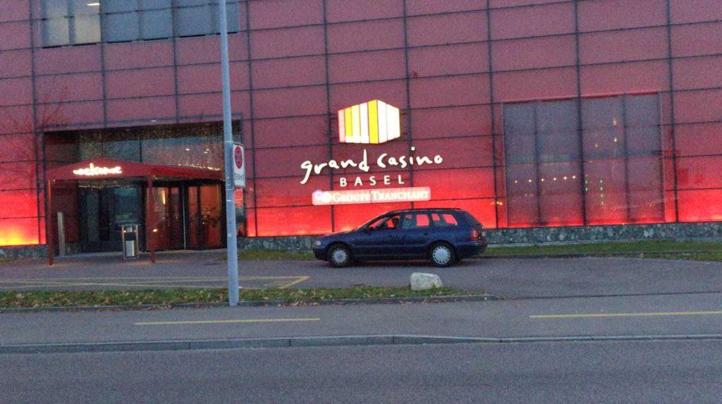 Die 500 Euro waren leider innerhalb von 40 Minuten weg. Trotzdem ist das Grand Casino Basel ein spannendes Casino.