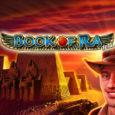 Book of Ra Deluxe online spielen