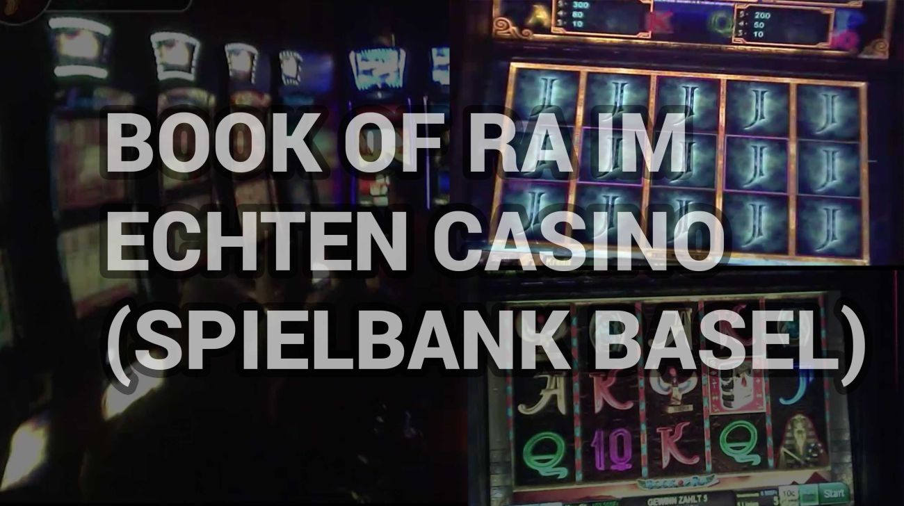 beste online casino forum book of rah