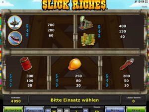 Slick-Riches-weitere-Gewinnsymbole