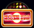 Blazing Star Merkur My Top Game