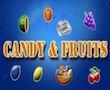 Candy and Fruits Merkur My Top Game