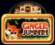 Ginger Jumpers Merkur My Top Game