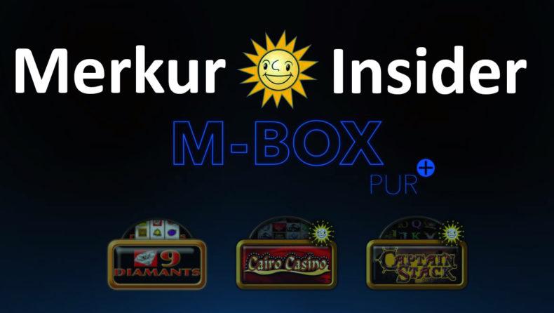 Merkur-Insider