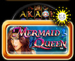Mermaid Queen Merkur My Top Game