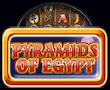 Pyramids of Egypt Merkur My Top Game