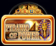 Pyramid of Power Merkur My Top Game