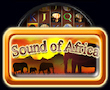 Sound of Africa Merkur My Top Game