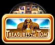 Treasure of the Tomb Merkur My Top Game
