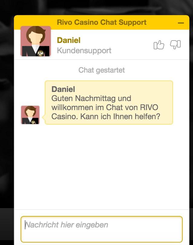 borgata online casino live chat