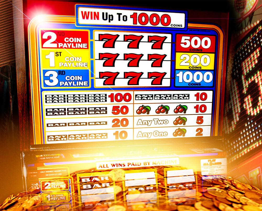 Spielautomaten Auszahlungsquote