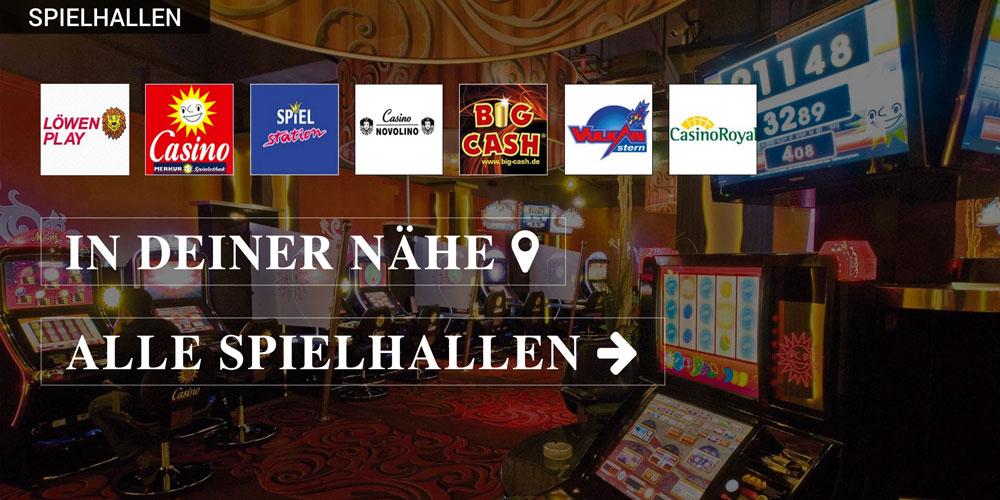 online casino oder spielothek
