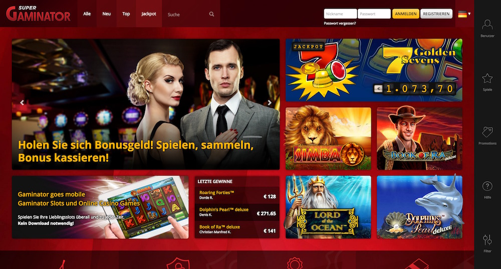 beste online casino forum book of rar