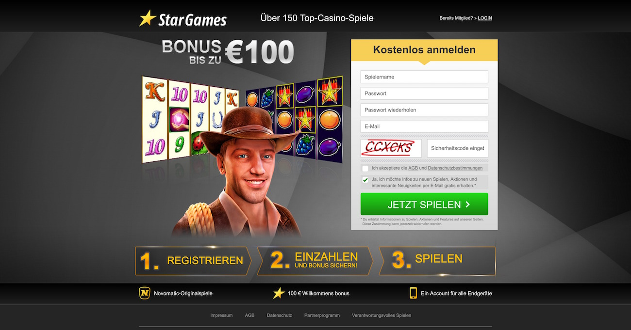 alternative für stargames novoline