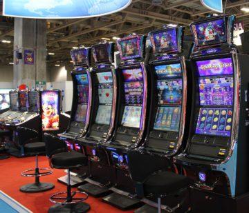 Spielautomaten Funktionsweise Wahrscheinlichkeit