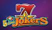 5Line Jokers Novoline Casino