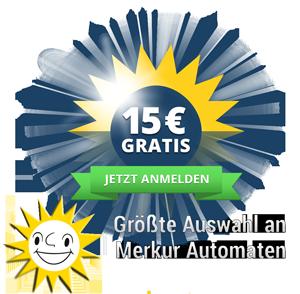 sunmaker auszahlungsdauer