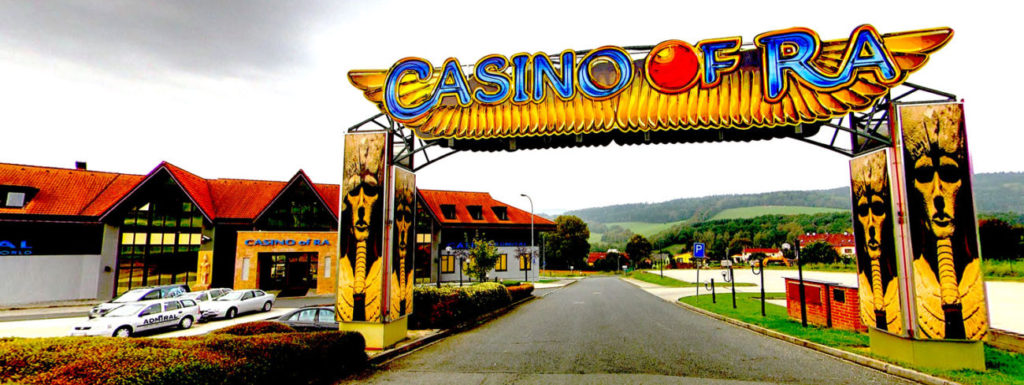 Casino of Ra Furth im Wald Oberpfalz
