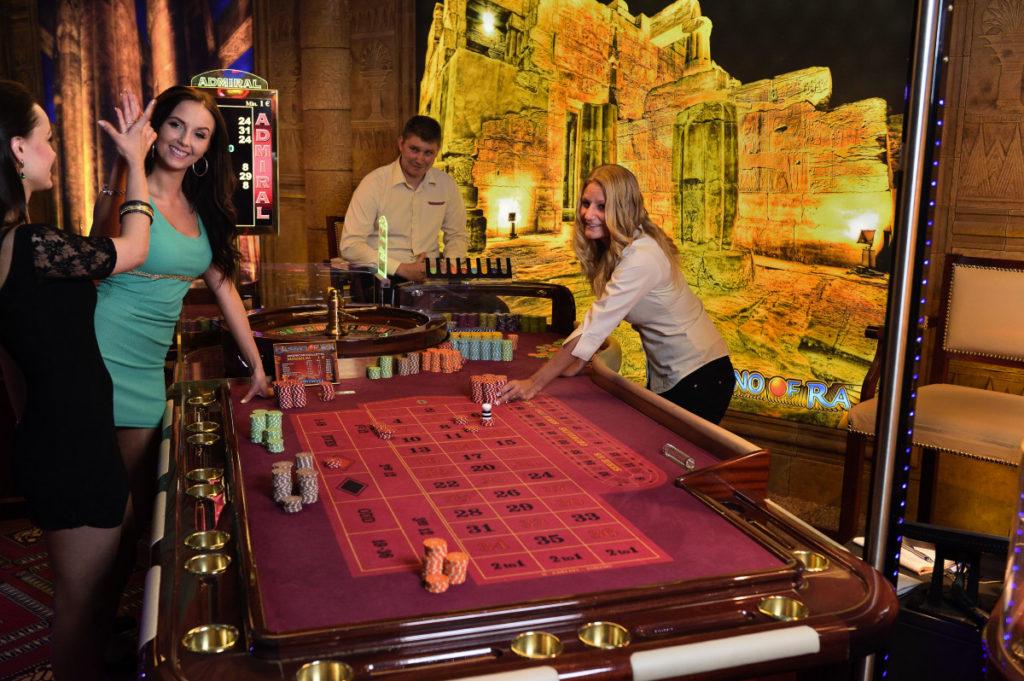 Casino Of Ra Folmava