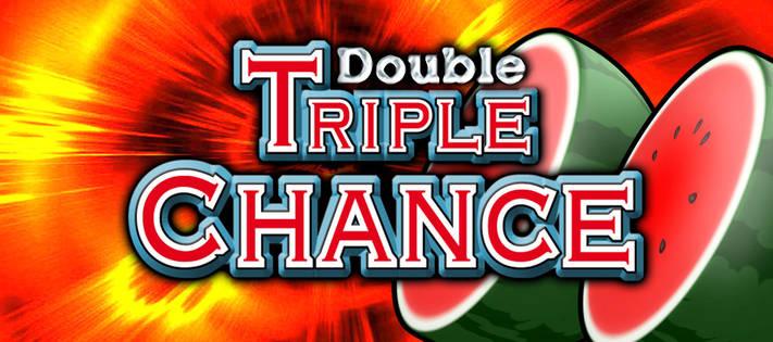 Triple Double Chance