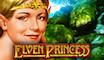 Elven Princess Novoline Casino
