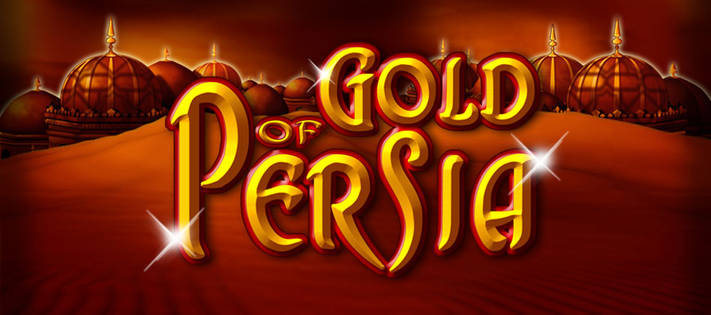 Gold Of Persia - Rizk Casino