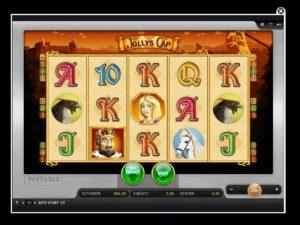 Jokers Cap bei DrueckGlueck online spielen