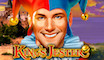 Kings Jester Novoline Casino