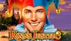 Kings Jester Novoline Casino