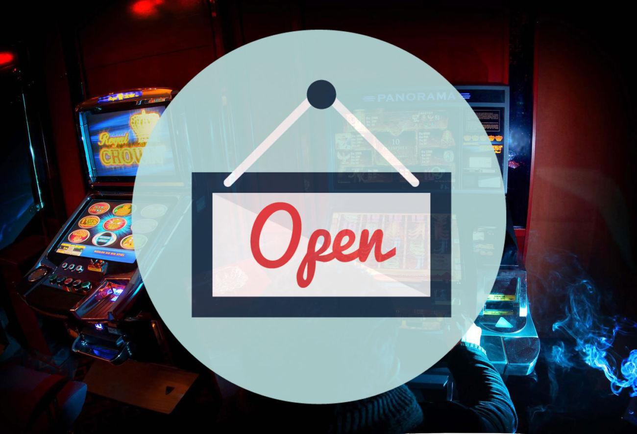 casino öffnungszeiten ostern