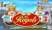 The Royals Novoline Casino