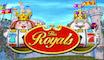 The Royals Novoline Casino