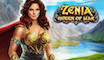 Zenia Queen of War Novoline Casino