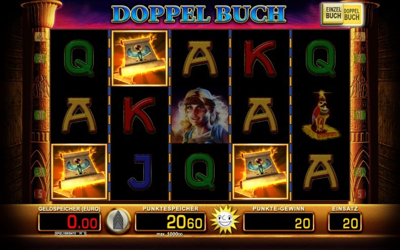 online casino spielautomaten book of ra