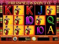 El Torero Online Casino