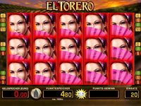 El Torero Tipps zum gratis spielen