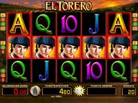 El Torero kostenlos online spielen