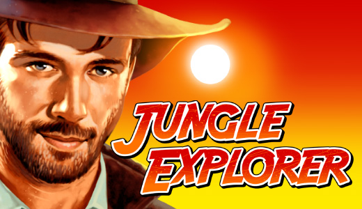 Jungle Explorer NovoLine Stargames