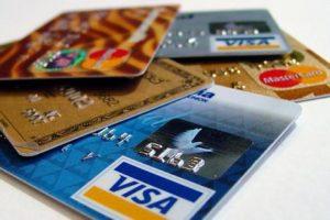 Kreditkarte Zahlungsmethode Casino