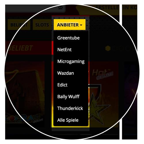 LvBet Automatenentwickler