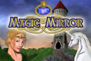 Den beliebten Magic Mirror Automaten online kostenlos spielen